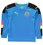 2016-2017 Newcastle Away Goalkeeper Shirt (Kids)