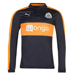 2016-2017 Newcastle Away Long Sleeve Shirt