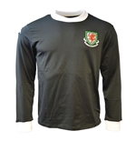 04-05 Wales Goalkeeper Shirt