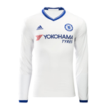 2016-2017 Chelsea Adidas Third Long Sleeve Shirt