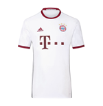 2016-2017 Bayern Munich Adidas UCL Football Shirt
