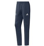 2016-2017 Man Utd Adidas Presentation Pants (Mineral Blue)