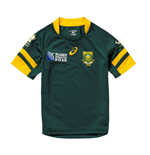 South Africa Springboks 2015 RWC Home Shirt (Kids)