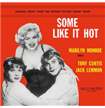 Vynil Marilyn Monroe - Some Like It Hot