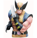 Wolverine Money Box 229698
