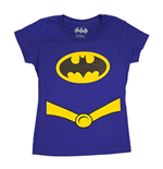 BATMAN Girls Youth Costume Tee Shirt