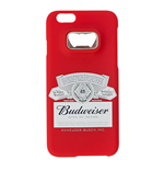 BUDWEISER Bottle Opener iPhone Case
