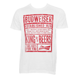 BUDWEISER Boardwalk Tee Shirt