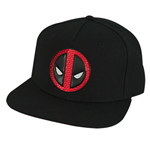 DEADPOOL Vinyl Logo Hat