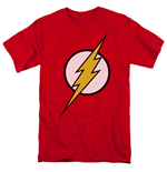 The FLASH Classic Logo Men's Tshirt
