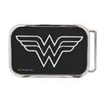 WONDER WOMAN Belt Buckle