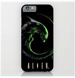 Alien iPhone 6 Case Alien 3