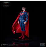 Batman v Superman Dawn of Justice Statue 1/10 Superman 19 cm