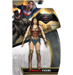 Batman v Superman Bendable Figure Wonder Woman 14 cm