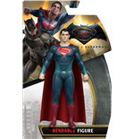 Batman v Superman Bendable Figure Superman 14 cm