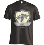 Game of Thrones T-Shirt Stark Coat Of Arms