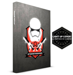 Star Wars Episode VII Notebook with Sound & Light Up Stormtrooper