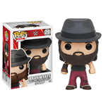 WWE Wrestling POP! WWE Vinyl Figure Bray Wyatt 9 cm