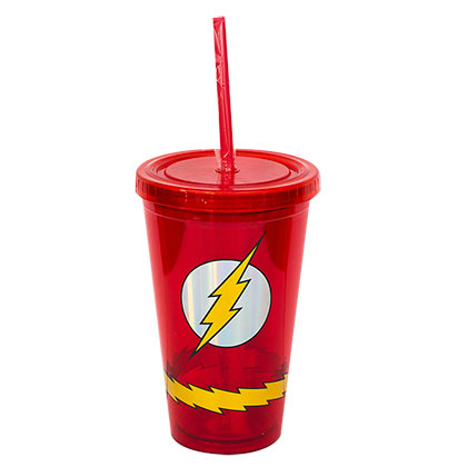 FLASH Glow In The Dark Travel Cup