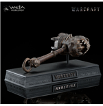 Warcraft Replica 1/6 Skullbreaker of Blackhand 20 cm