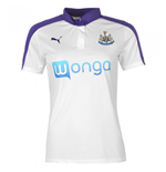2016-2017 Newcastle Third Ladies Shirt