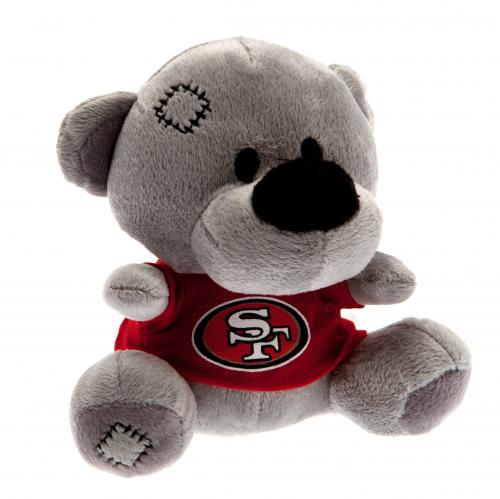 San Francisco 49ersTimmy Bear