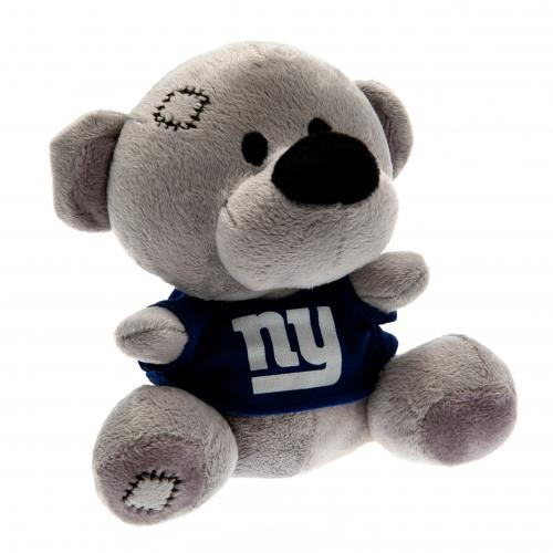 New York Giants Timmy Bear