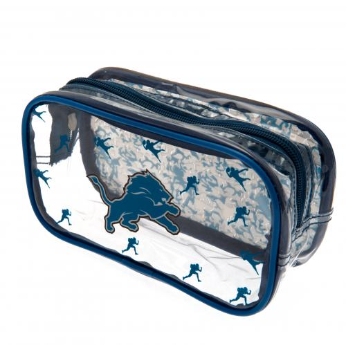 Detroit Lions Pencil Case