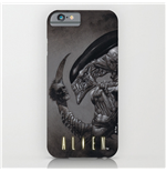 Alien iPhone 6 Plus Case Dead Head