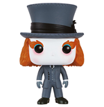 Alice Through the Looking Glass POP! Disney Vinyl Figure Mad Hatter 9 cm