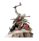 Assassin's Creed III PVC Statue Connor The Last Breath 28 cm