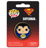 DC Universe POP! Pin Badge Superman