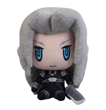 Final Fantasy VII Plush Figure Sephiroth 19 cm