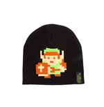 The Legend of Zelda Beanie 8-Bit Link Pixel Figure