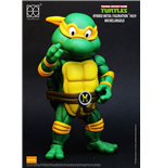 Teenage Mutant Ninja Turtles Hybrid Metal Action Figure Michelangelo 14 cm