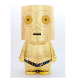 Star Wars Look-ALite LED Mood Light Lamp C-3PO 25 cm