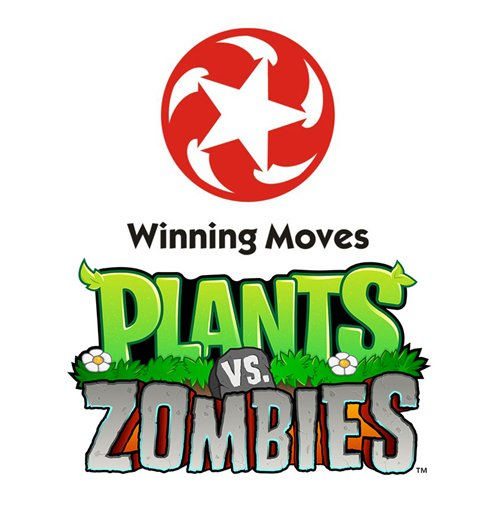 Plants Vs Zombies Board Game Monopoly *English Version*