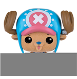 One Piece POP! Television Vinyl Figure Tony Tony Chopper (Flocked) 9 cm