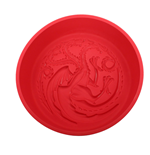 Game of Thrones Silicone Baking Tray Targaryen
