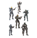 Halo 5 Guardians Action Figures 15 cm Best Of Assortment (8)