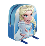 Frozen 3D Backpack Elsa
