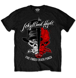 Five Finger Death Punch T-shirt 230619
