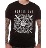 Northlane T-shirt 230758