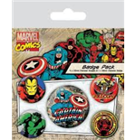 Captain America Pin 230876