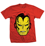 Iron Man T-shirt 230906