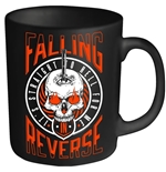 Falling In Reverse Mug Straight To Hell