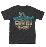 Breaking Bad T-shirt Desert Tours