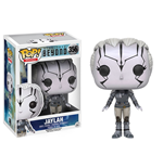 Star Trek Beyond POP! Vinyl Figure Jaylah 9 cm