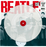Vynil Beatles (The) - The Decca Tapes (Clear Vinyl)