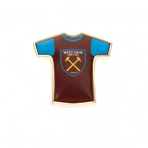 West Ham United F.C. Kit Badge